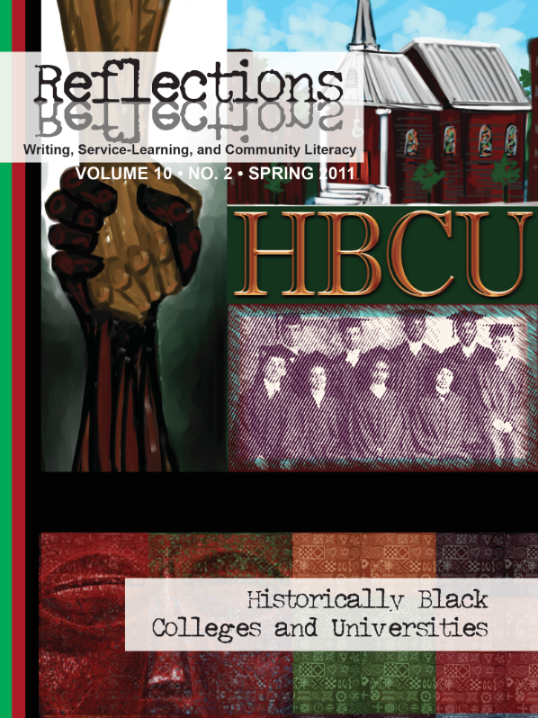 Rewriting a Master Narrative: HBCUs and Community Literacy Partnerships, Editors' Introduction by Reva E. Sias and Beverly J. Moss